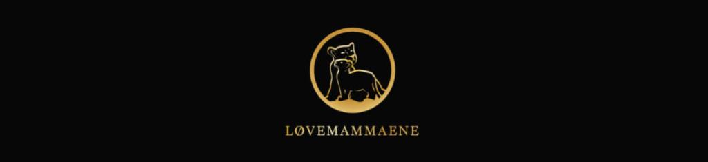 Løvemammaene logo