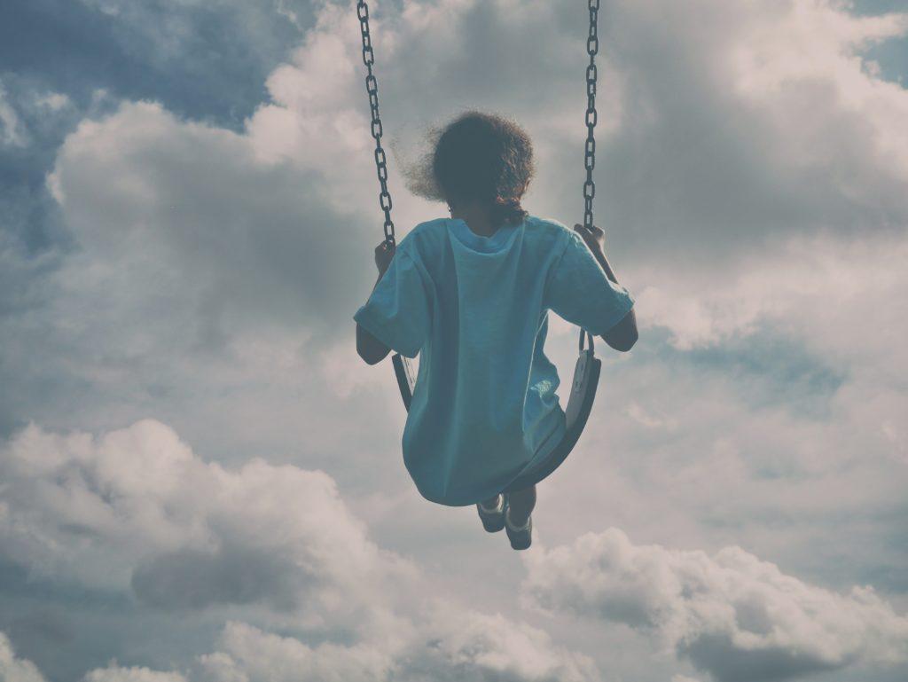 barnepalliasjon, barn som dør, sorg, kjærlighet, barnepalliasjonsteam