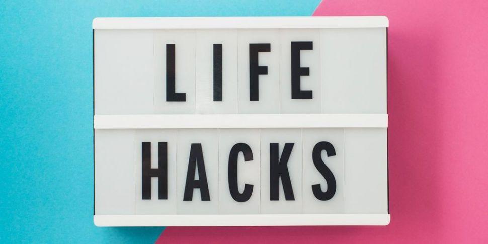life hacks, løvemammaene