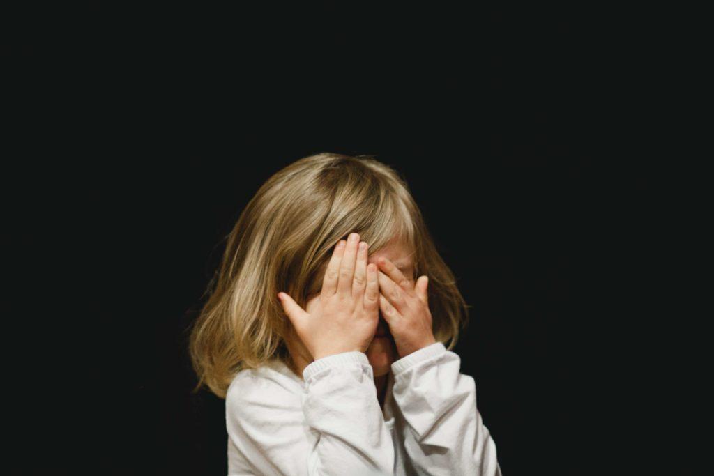 tvang mot barn, sykehusbarn